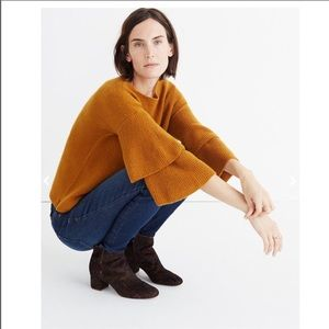 Madewell Sweaters - Madewell Wool blend Sweater